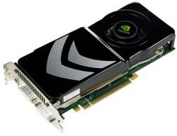 NVIDIA GeForce 8800GTS 512mb