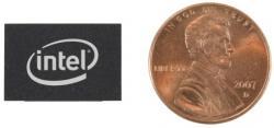 Intel SSD kiibid