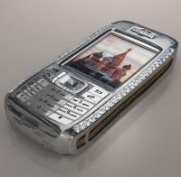 Crypto mobiiltelefon